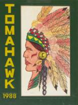 1988 Yearbook Choctawhatchee High School