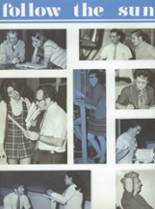 1970 Montebello High School Yearbook Page 12 & 13