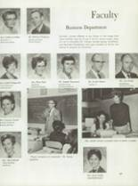 1970 Montebello High School Yearbook Page 22 & 23