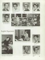 1970 Montebello High School Yearbook Page 24 & 25