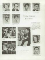 1970 Montebello High School Yearbook Page 26 & 27