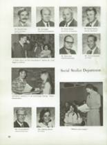 1970 Montebello High School Yearbook Page 38 & 39