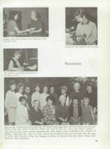 1970 Montebello High School Yearbook Page 40 & 41
