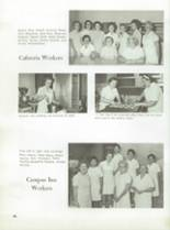 1970 Montebello High School Yearbook Page 42 & 43