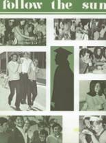 1970 Montebello High School Yearbook Page 46 & 47