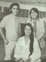 1970 Montebello High School Yearbook Page 50 & 51