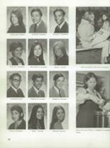 1970 Montebello High School Yearbook Page 60 & 61