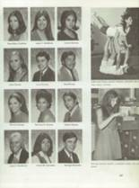 1970 Montebello High School Yearbook Page 74 & 75
