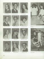 1970 Montebello High School Yearbook Page 84 & 85