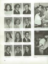 1970 Montebello High School Yearbook Page 96 & 97