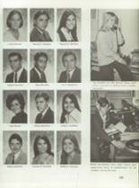 1970 Montebello High School Yearbook Page 110 & 111