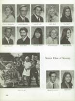 1970 Montebello High School Yearbook Page 114 & 115