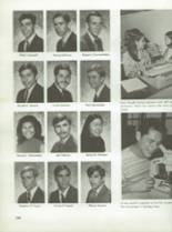 1970 Montebello High School Yearbook Page 116 & 117