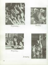 1970 Montebello High School Yearbook Page 130 & 131