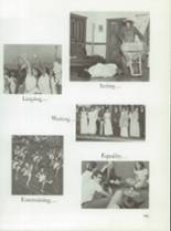 1970 Montebello High School Yearbook Page 132 & 133