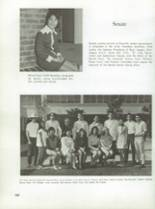 1970 Montebello High School Yearbook Page 144 & 145