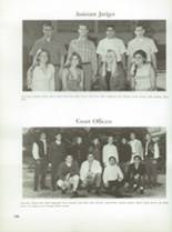 1970 Montebello High School Yearbook Page 146 & 147