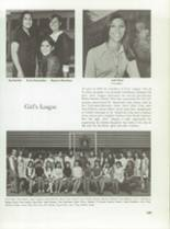 1970 Montebello High School Yearbook Page 148 & 149