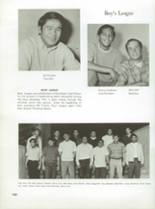 1970 Montebello High School Yearbook Page 150 & 151