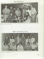 1970 Montebello High School Yearbook Page 156 & 157