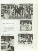 1970 Montebello High School Yearbook Page 160 & 161