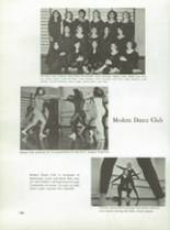 1970 Montebello High School Yearbook Page 162 & 163