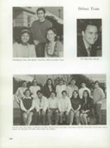 1970 Montebello High School Yearbook Page 164 & 165