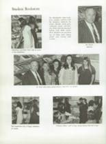 1970 Montebello High School Yearbook Page 166 & 167
