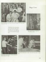 1970 Montebello High School Yearbook Page 168 & 169