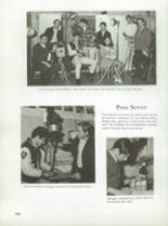 1970 Montebello High School Yearbook Page 170 & 171