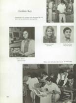 1970 Montebello High School Yearbook Page 174 & 175