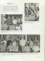 1970 Montebello High School Yearbook Page 176 & 177