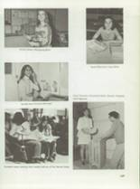 1970 Montebello High School Yearbook Page 178 & 179