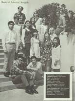 1970 Montebello High School Yearbook Page 184 & 185