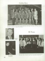 1970 Montebello High School Yearbook Page 190 & 191