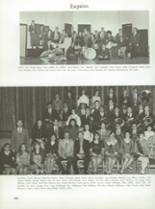 1970 Montebello High School Yearbook Page 192 & 193