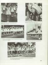 1970 Montebello High School Yearbook Page 198 & 199