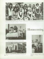 1970 Montebello High School Yearbook Page 204 & 205