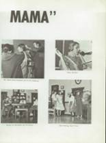 1970 Montebello High School Yearbook Page 208 & 209
