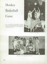 1970 Montebello High School Yearbook Page 212 & 213