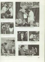 1970 Montebello High School Yearbook Page 214 & 215
