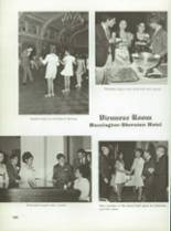 1970 Montebello High School Yearbook Page 218 & 219
