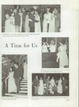 1970 Montebello High School Yearbook Page 222 & 223