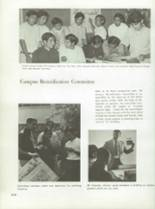 1970 Montebello High School Yearbook Page 224 & 225