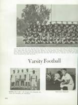 1970 Montebello High School Yearbook Page 230 & 231