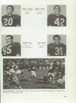 1970 Montebello High School Yearbook Page 234 & 235