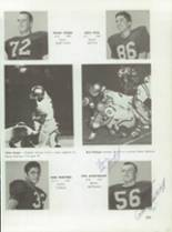 1970 Montebello High School Yearbook Page 236 & 237