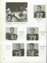 1970 Montebello High School Yearbook Page 238 & 239