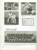 1970 Montebello High School Yearbook Page 242 & 243