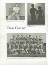 1970 Montebello High School Yearbook Page 244 & 245